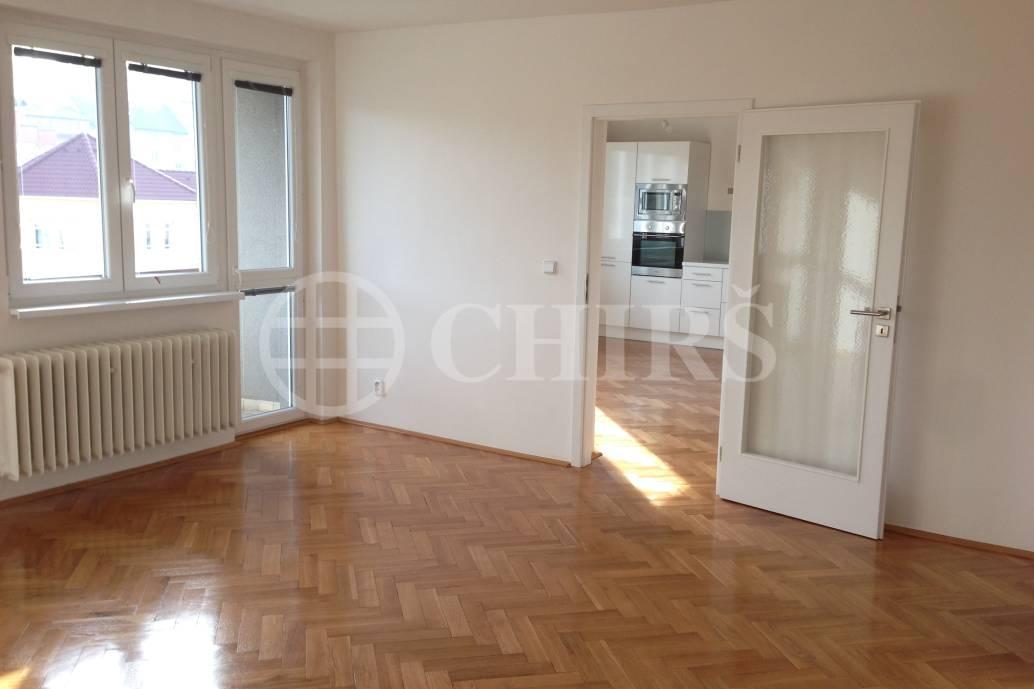 Prodej bytu 4+kk/L, OV, 89m2, ul. Pod Marjánkou 1944/1b, Praha 6 - Břevnov