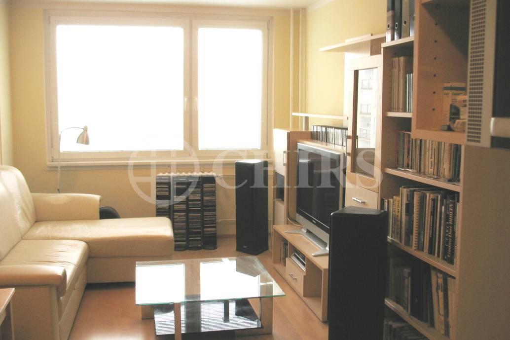 Prodej bytu 2+kk, DV, 45m2, ul. Zázvorkova 1999/22, Praha 13 - Lužiny