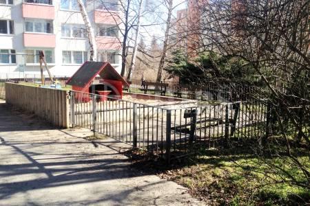 Prodej bytu 1+kk, DV, 21m2, ul. Evropská 675/154, Praha 6 - Vokovice