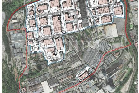 Prodej pozemku, OV, 5000m2, ul. Dubská, Kladno - Dubí