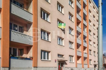 Prodej bytu 2+1, OV, 52m2, ul. Na Petřinách 202/46, P-6 Petřiny