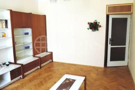 Prodej bytu 2+1, DV, 54 m2, ul. Junácká 1658/22, P6 - Břevnov