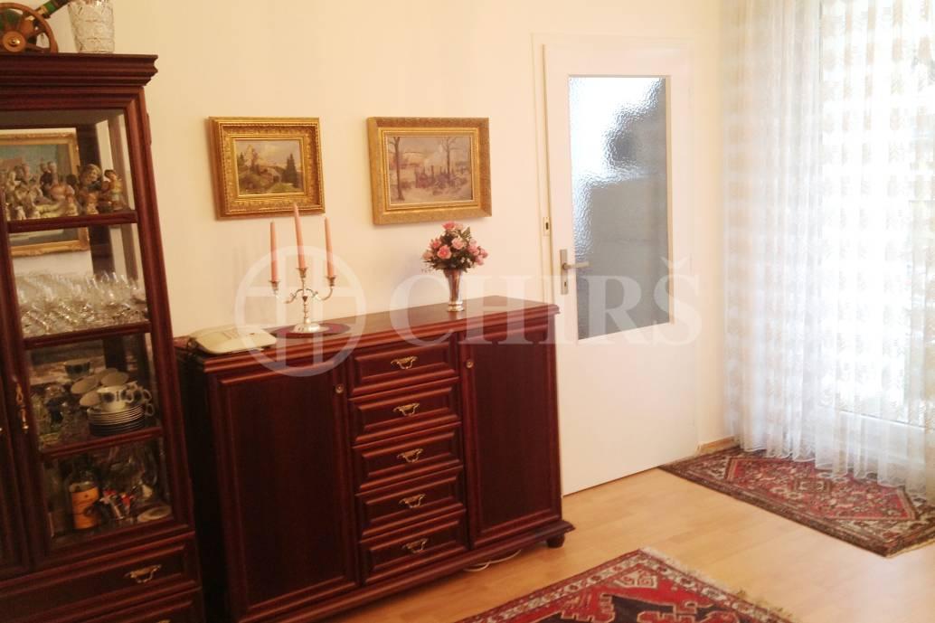 Prodej bytu 3+1, OV, 72m2, ul. Geologická 998/15, Praha 5 - Barrandov