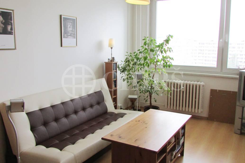 Prodej bytu 2+kk, OV, 43m2, ul. Blattného 2314/12, Praha 5 - Hůrka