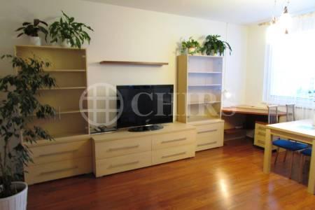 Prodej bytu 3+1/L, OV, 69m2, ul. Lohniského 855/4, Praha 5 - Barrandov
