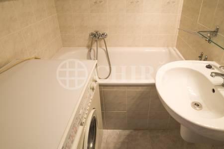 Pronájem bytu 2+1, 52 m2, Jemenská 3, Praha 6 - Vokovice