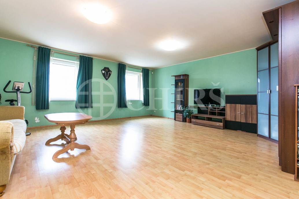 Prodej bytu 2+1, OV, 89m2, ul. Lípová alej 695/1, Praha 5 - Hlubočepy