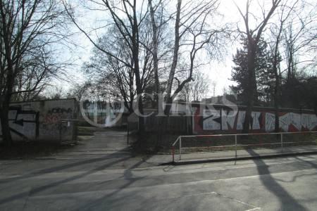 Prodej garáže, OV, 15 m2, ul. Generála Píky, Praha 6 - Dejvice