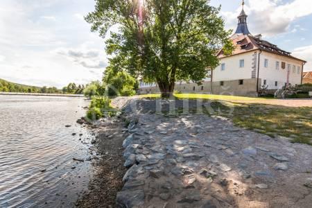 Prodej RD 8+2, OV, 358m2, ul. 5.května 1057, Dobřichovice