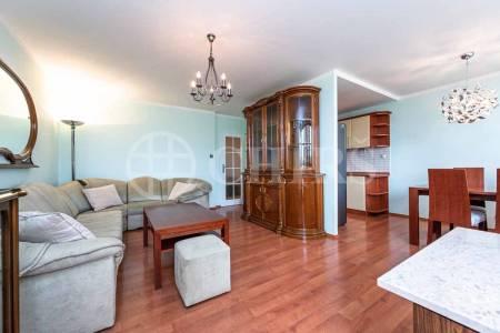 Pronájem bytu 3+kk s lodžií, OV, 78m2, ul. Mrkvičkova 1374/16, Praha 6 - Řepy