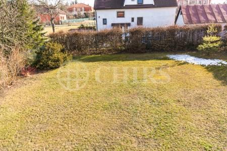 Prodej rodinného domu, OV, ul. Pomněnková 636, Průhonice