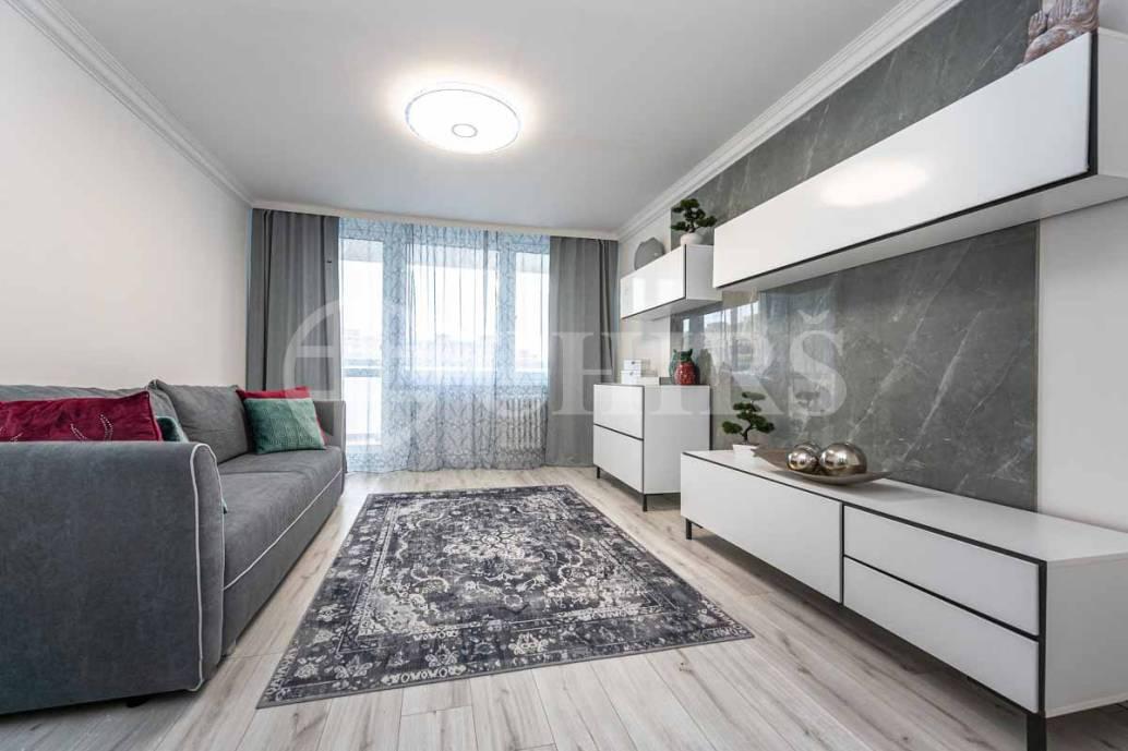 Byt 3+1 na prodej, Praha 5 (Stodůlky)