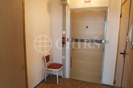 Pronájem bytu 1+kk, OV, 35m2, ul. Běhounkova 2344/27, Praha 5 - Hůrka