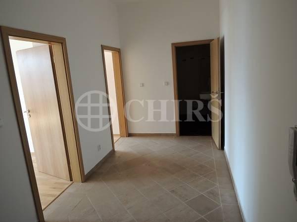 Prodej bytu 2kk (č. 7), OV, 61 m2, ul. Plzeňská, P-5 Smíchov