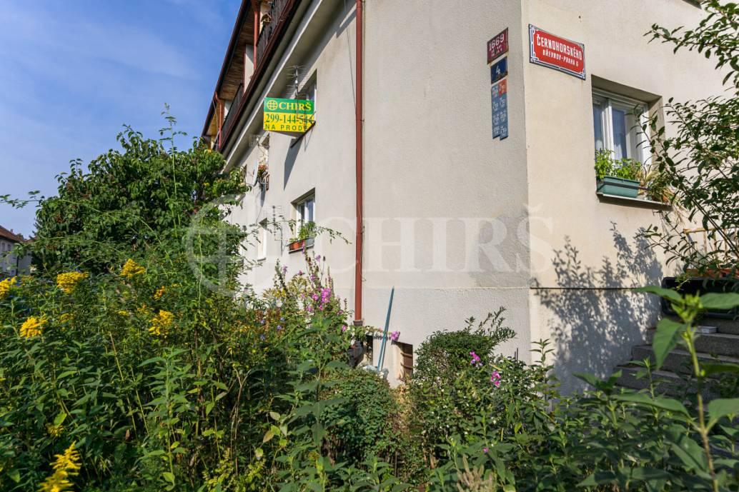 Prodej bytu 3+1, 73 m2, OV, ul. Brixiho 1669/4, Praha 6 - Břevnov