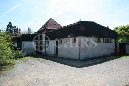 Prodej secesní vily, OV, 364m2, ul. Černokostelecká 89/83, Říčany