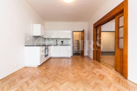 Pronájem bytu 3+kk, OV, 73 m2, ul. Verdunská 724/25, Praha 6 - Bubeneč
