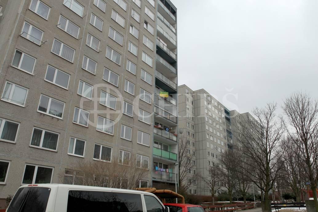 Prodej bytu 3+1/L, DV, 78m2, ul. Modrá 1980/8, Praha 13 - Lužiny