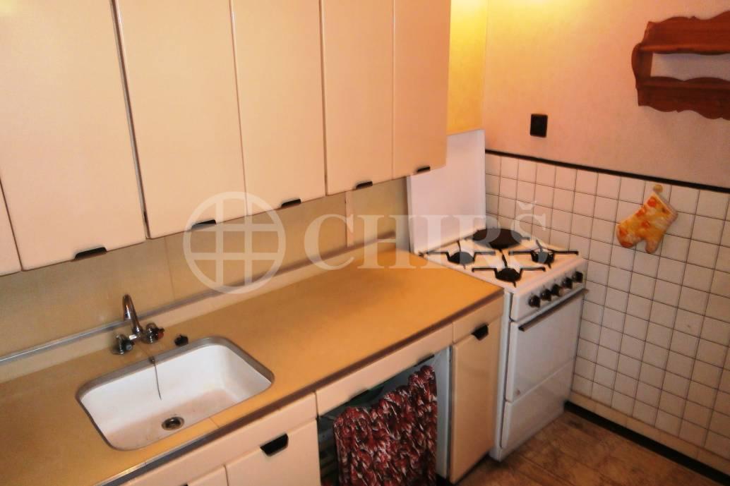 Prodej bytu 2+1/B, OV, 54m2, ul. Jabloňová 1719/67, P-10 Záběhlice
