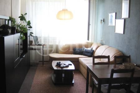 Pronájem bytu 2+kk, OV, 42m2, ul. V Průčelí 1654/2, Praha 11 - Háje