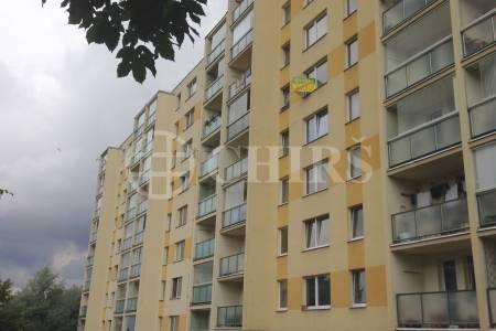 Prodej bytu 1+kk, DV, 30m2, ul. Brechtova 826/20, Praha 4 - Háje