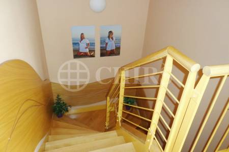 Prodej bytu 4+kk/2xT, OV, 132m2, ul. Petržílkova 1435/31, Praha  13 - Hůrka