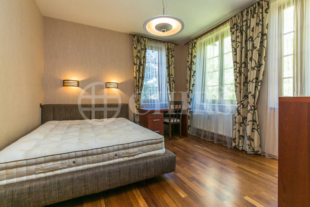 Prodej bytu 4+kk/3xB/GS, OV, 118m2, ul. Na Okraji 448/42a, Praha 6 - Veleslavín