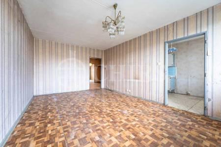 Prodej bytu 3+1 s lodžií, DV, 79m2, ul. Sartoriova 26/9, Praha 6 - Břevnov