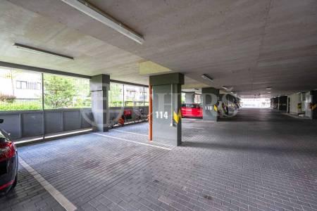 Pronájem bytu 3+kk s terasou, OV, 91m2, ul. Hugo Haase 1228/1, Praha 5 - Hlubočepy