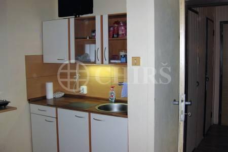 Prodej bytu 1+kk, OV, 30 m2, ul. Platónova 3278/8, Praha 4 - Modřany