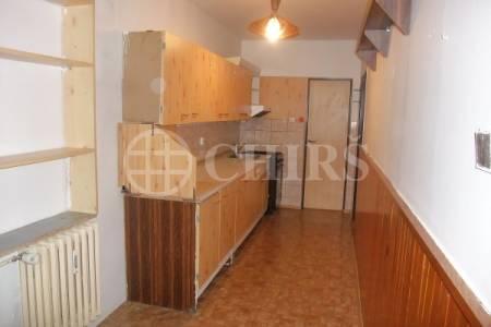 Prodej bytu 3+1, DV, 116m2, ul. Sartoriova 52/20, P-6 Břevnov
