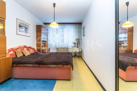 Prodej bytu 2+1/L, DV, 69 m2, ul. Anastázova, Praha 6 - Břevnov