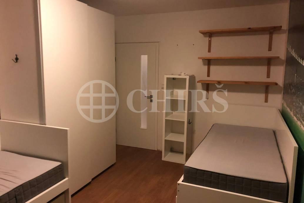 Pronájem bytu 3+kk s lodžií, OV, 73m2, ul. Píškova 1957/34, Praha - Stodůlky