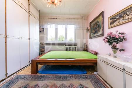 Prodej bytu 2+1, DV s převodem do OV, 53m2, ul. Brunclíkova 1827/5, P6 - Petřiny