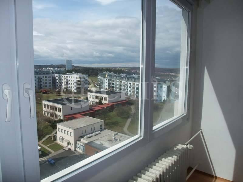 Prodej bytu 1+kk, Evropská, Praha 6, Vokovice
