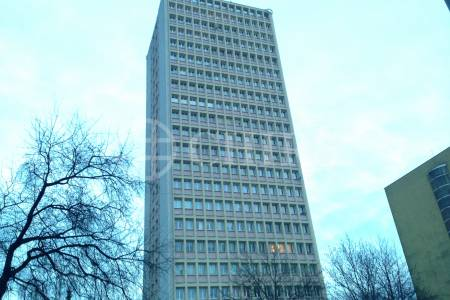 Pronájem bytu 1+kk, OV, 26m2, ul. Limuzská 2111/10, Praha 10 - Strašnice