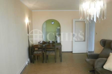 Prodej bytu 2+kk, OV, 53m2, ul. Seydlerova 2147/11, Praha 13 - Hůrka