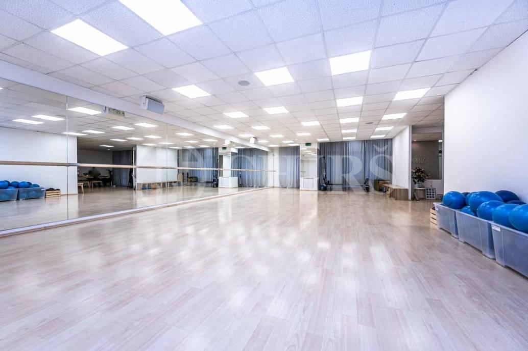 Prodej nebytového prostoru, OV, 180m2, ul. Patočkova 2386/83, Praha 6 - Břevnov