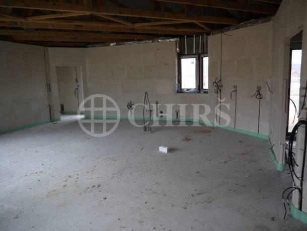 Prodej rodinného domu 5+kk/2xGS, OV, 197m2, Trnová u Jíloviště