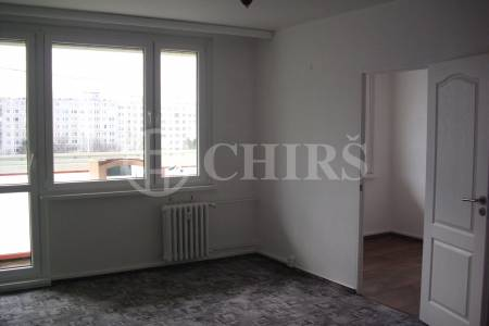 Prodej bytu 3+1/L, OV, 81m2, ul. Bellušova 1826/51, Praha 13 - Luka