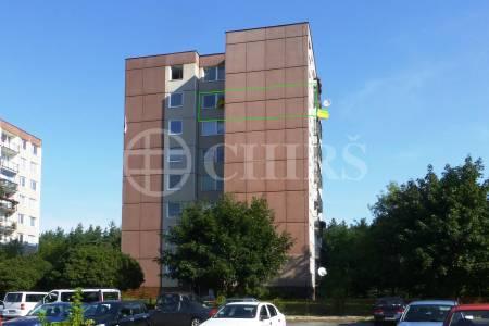 Prodej bytu 4+1/L, OV, 95m2, ul. Lamačova 915/37, Praha 5 – Barrandov