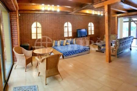 Prodej rodinného domu s příslušenstvím, 422 m2, Vyžlovka, Praha-východ.