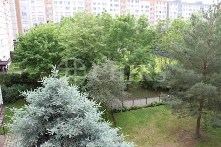 Pronájem bytu 3+1 s lodžií, OV, 71m2, ul. Gabinova 868/11, Praha 5 - Barrandov