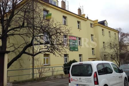 Prodej bytu 2+1, OV, 57m2, ul. V domově, P-3 Žižkov