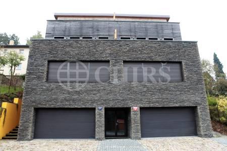 Pronájem bytu 6+kk/B,T, OV, 400m2, ul. Za Mototechnou 2749/37, Praha 13 - Stodůlky