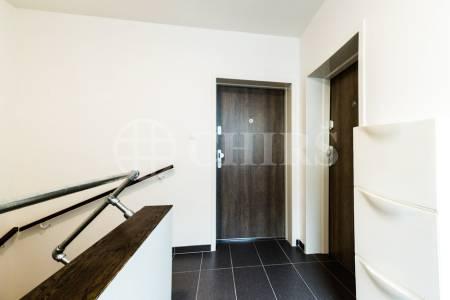 Pronájem bytu 2+kk, OV, 50m2, ul. Bavorovská 672/7, Praha 4 - Písnice