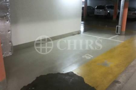 Prodej garážového stání, OV, ul. Na Okraji, 381/41, P-6 Veleslavín