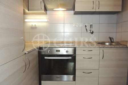 Prodej bytu 2+kk, DV, 45m2, ul. Klukovická 1528/12, Praha 13