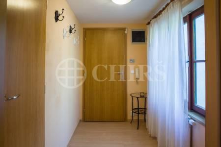 Pronájem bytu 2+kk/G, Donská 9, Praha 10 - Vršovice