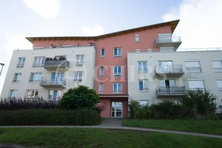 Prodej bytu 4+kk/T/GS, 105 m2 + 58 m2 terasa, Holubí 7, Praha 6 - Suchdol